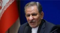 İshak Cihangiri: İran ve Çin arasında 25 yıllık anlaşma, yeni bir dönemin başlangıcıdır