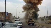 Irak'ta ABD Konvoyuna Yönelik Bombalı Saldırı Düzenlendi
