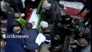 General Hatemi: Hiç bir cinayeti ve suikasti karşılıksız bırakmayız