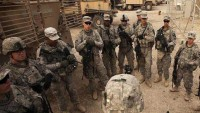 ABD Irak'ta BM Şartı'nı İhlal Ediyor