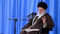 İran İslam İnkılabı Rehberi: Azerbaycan Toprakları Kurtarılmalıdır