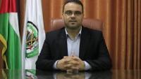 Hamas'tan işgal rejimine karşı direniş vurgusu