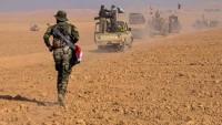 Irak'ta patlama: Ölü ve yaralı var