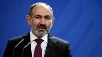 Ermenistan Karabağ'da Suriyeli Savaşçıların Olduğunu İddia Etti