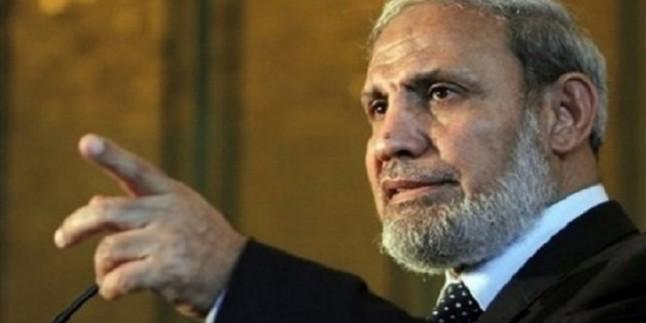 Hamas: Netanyahu'nun Suudi Arabistan ziyareti, çok tehlikeli