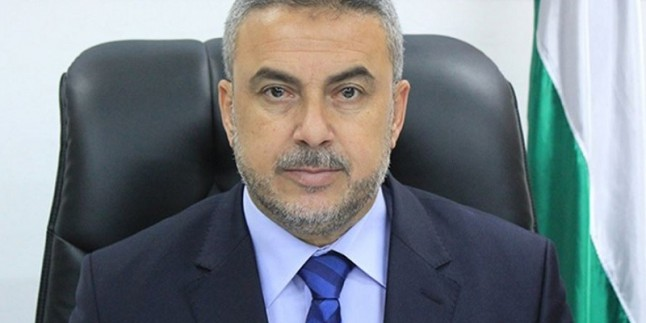 Hamas: İran'ın bilimsel ilerlemesi güçlü bir şekilde devam edecek