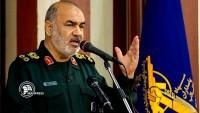 Komutan Selami: Besic, küresel emperyalizme karşı mücadelede ön cephededir