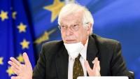 AB Suriye mülteciler konferansına katılmıyor