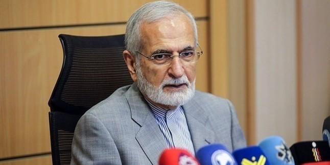 Harrazi: İran'ın Fahrizade suikastına tepkisi hesaplı ve keskin olacak