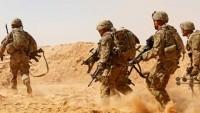 Suriye'de 4 Amerika'lı asker cehenneme yuvarlandı!