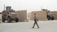ABD'den İran İslam Cumhuriyeti'nin Vurduğu Ayn el-Esad üssüne yeni sevkiyat