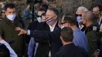 Hamas'tan Pompeo'nun siyonist yerleşkeleri ziyaretine tepki