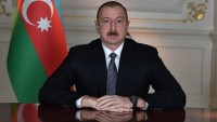 "İlham Aliyev:"" İran Azerbaycan Cumhuriyeti'nin Dost ve Kardeş Ülkesidir """