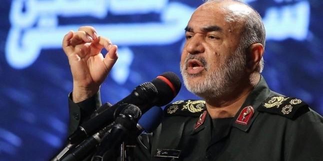 Tümgeneral Selami: Şehit Fahrizade'yi öldürenler cezasız kalmayacak