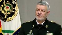 Tuğamiral Hanzadi: İran deniz donanmasının yabancı teçhizata ihtiyacı yok
