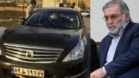 Siyonist rejimin İran'lı bilim insanına suikastta rolü