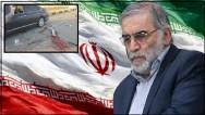 Lübnan Hizbullah hareketi, Fahrizade'nin şehadetiyle ilgili taziyelerini bildirdi