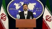 Beyaz saraya kim girerse girsin, İran milletine saygı göstermelidir
