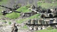 Ermenistan Sağlık Bakanlığı: 2 bini aşkın Ermeni asker Karabağ'da öldü