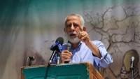 Filistin İslami Cihad Hareketi: Bölgedeki Milletlerin Tek Düşmanı İsrail'dir
