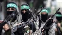 Filistin Topraklarını İşgalden Kurtarmaya Hazırız