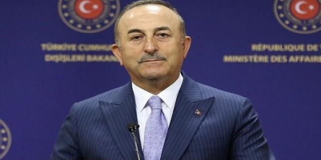 Çavuşoğlu, ABD Seçiminde Kim Seçilirse Samimi Dostluğumuz Devam Edecek!