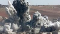 Suudi Rejim Yine Sivillere Saldırdı