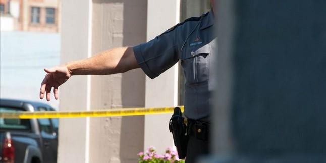 ABD'de kiliseye bıçaklı saldırı: 2 kişi öldü, çok sayıda kişi yaralandı
