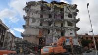 Prof. Dr. Mehmet Fatih Altan: Olası Bir Marmara Depreminde 1 Milyon Kişi Evsiz Kalacak