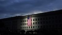 Pentagon'da 'İstifa Depremi' Devam Ediyor
