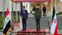 Hatemi: İran ve Irak Şehitlerin İntikamını Alacak