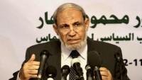 Mahmud el-Zahar: Siyonistlerin Her Türlü Saldırısına Cevap Vermeye Hazırız