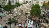 AFAD'dan İzmir Açıklaması
