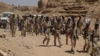 Yemen'de El-Kaide ve Suudi Koalisyon Güçleri Tutuklandı