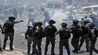3 Filistinli daha şehit oldu