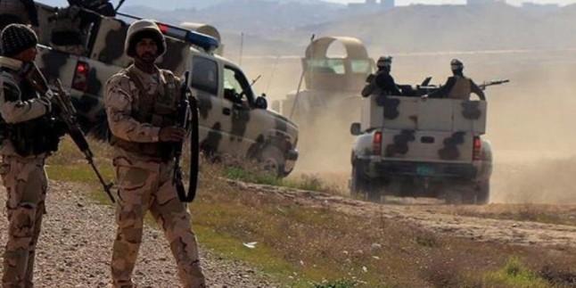 Irak yönetimi, gerginliğin yaşandığı Zikar'a takviye birlik sevk etti.