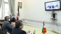 İran: Nükleer anlaşmada sadece biz bedel ödemeyiz