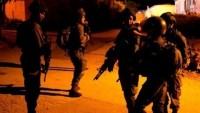 Siyonist güçlerin saldırısında onlarca Filistinli yaralandı