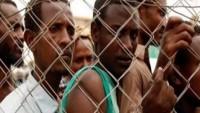 Suud rejimi yabancı işçilere işkence ediyor