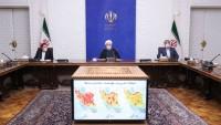 Ruhani: Dünya ABD yönetiminin engellerini asla unutmayacak