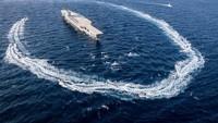 ABD neden uçak gemisini bölgeden çekti?