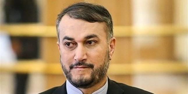 Abdullahian: İsrail'in Azerbaycan'da varlığı bölge barışına tehdittir