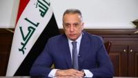 Irak başbakanı: İran aleyhine herhangi bir kararı desteklemiyoruz