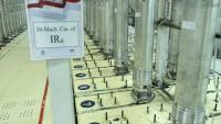 Yüzde 20 oranında uranyum zenginleştirmesi Iran'ı güçlendiriyor