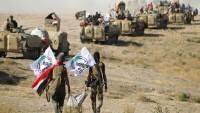 IŞİD'in Samarra'ya saldırısı Haşdi Şabi güçlerince önlendi