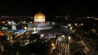Hamas: İsrail'in Kubbetu's-Sahra planları bölgeyi tehdit ediyor