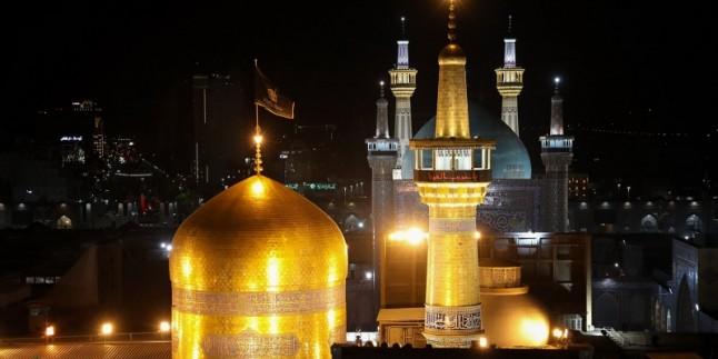 Hizbullah'tan Kutsal Rezevi Külliyesi'nin terör örgütleri listesinde yer almasına tepki