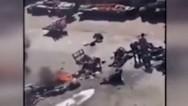 Bağdat'ta Düzenlenen Terör Saldırısında 30 Sivil Şehid Oldu, 78 Sivil de Yaralandı