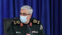 General Bakıri, Fahrizade intikamına vurgu yaptı