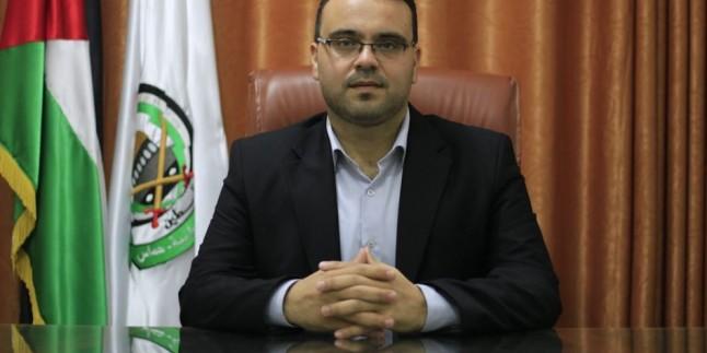 Hamas'tan Biden'ın Dışişleri Bakanı'nın Kudüs açıklamasına sert tepki